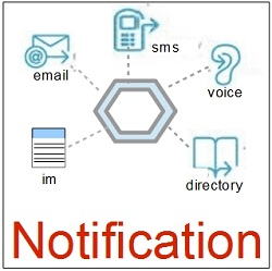 notification service